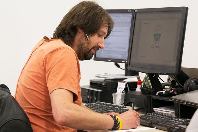 Help desk soluciones tecnológicas