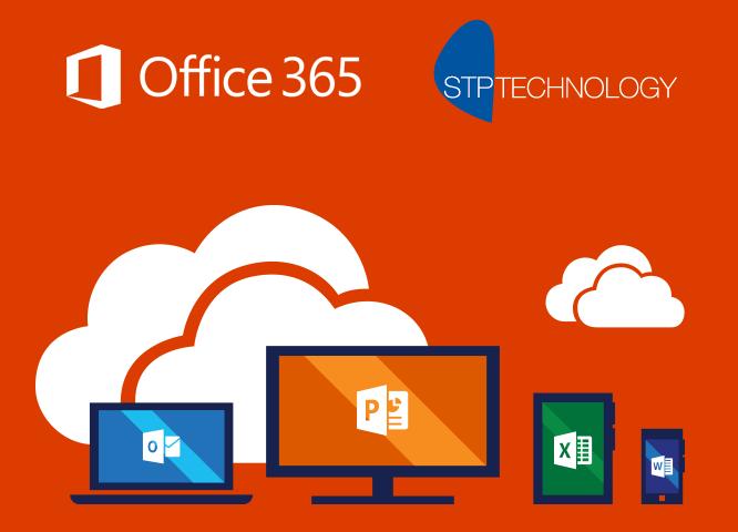 STP Technology / Office 365
