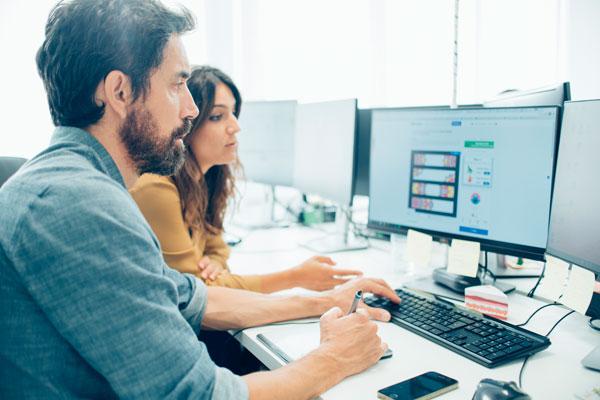 Soporte de helpdesk en STP Technology